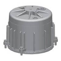 Статор електродвигуна приводу ASL500 в корпусі