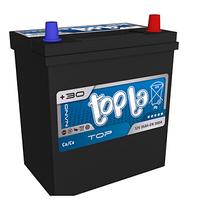 Аккумулятор Topla Top JIS 35Ah-12v (196x134x205) правый +