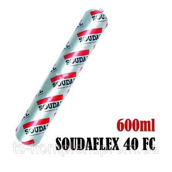 Полиуретановый герметик soudaflex 40 fc цена медовая. мастика рецепт
