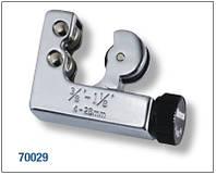 """Труборез Mastercool 3/8"""" - 1 1/8"""" (4 - 28 mm) (70029)"""