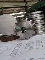Виготовлення деталей та агрегатів спецобладнання, фото 1