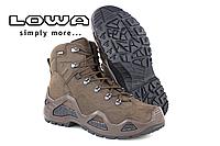 Тактические ботинки Lowa Z-6S GTX демисезонные