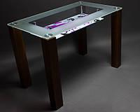 Стеклянный стол МФ-2 (Бц-Стол ТМ)