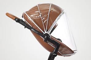 Дождевик для детской коляски Mima, фото 2