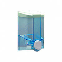 Дозатор жидкого мыла 0,5 л.