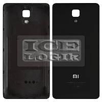 Задняя крышка батареи для мобильного телефона Xiaomi Mi4, черная