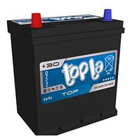 Аккумулятор Topla Top JIS 45Ah-12v (218x136x204) правый +