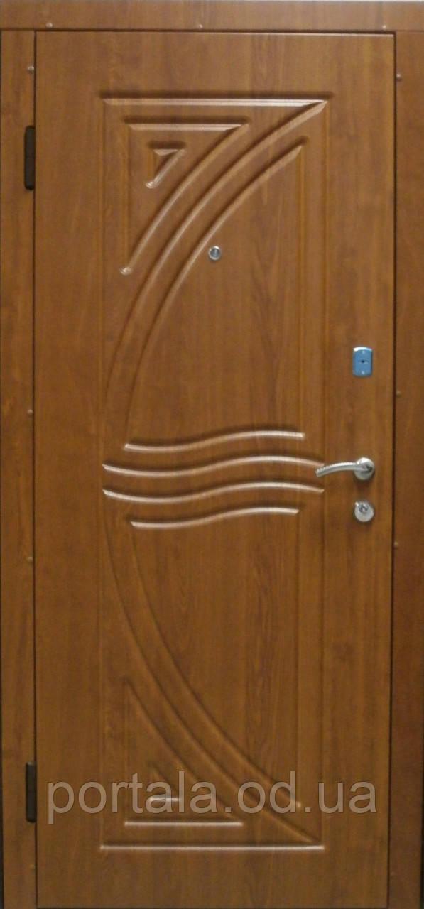 """Входная дверь """"Портала"""" (серия Элегант NEW) ― модель Парус, фото 1"""
