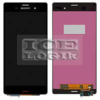 Дисплей для мобильных телефонов Sony D6603 Xperia Z3, D6633 Xperia Z3 DS, D6643 Xperia Z3, D6653 Xpe