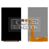 Дисплей для мобильных телефонов Lenovo A356, A369i, 25 pin, (97*57), #LT40021VV8-10BL/15-22251-38801