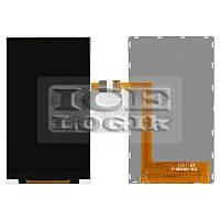 Дисплей для мобильных телефонов Lenovo A390, A390E, A390T, A690, #BT040TN02V.20/YT40F17X6-FPC-C/1019