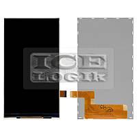 Дисплей для мобильного телефона Lenovo A680, 25 pin, 121*66, #YT50F152V0_FPC_B(A)