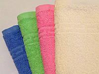 Махровые полотенца-сауна.100% хлопок. Размер 100*150