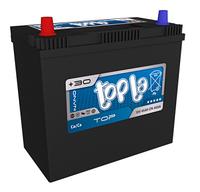 Аккумулятор Topla Top JIS 45Ah-12v (237x134x205) левый+