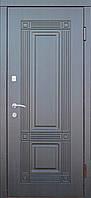 """Входная дверь для улицы """"Портала"""" (Элегант NEW Vinorit) ― модель Премьер"""