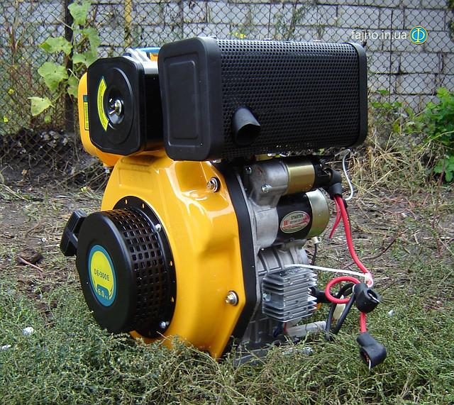 Sadko DE-300e дизельный двигатель фото