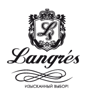 """Комплекты ручек """"Langres"""""""