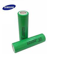 Аккумулятор Samsung 18650 2200mAh (ICR18650-22F) ориинал