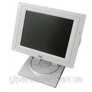 "POS-монитор LCD 8"" TVS LP-08R22 SPARK, белый - GIPERCENTER Kiev в Киеве"