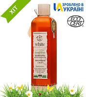 Шампунь укрепляющий для роста волос всех типов Целебные Травы WhiteMandarin, 250 мл