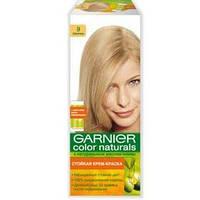 Краска для волос garnier color naturals 9 шампань