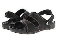 Сандалии мужские Crocs Yukon Two Strap Sandal, фото 1