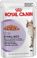 Royal Canin Sterrilised Консерва для взрослых стерилизованных кошек