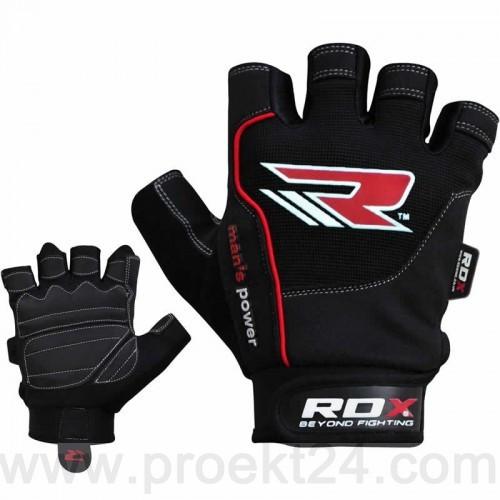 Перчатки  для  фитнеса RDX Amara-M
