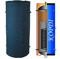 Аккумулирующий бак Корди АЕ-10-2ТІ 1000л.