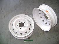 Диск колесный 16х5,0J ВАЗ 2121 (пр-во КрКЗ)