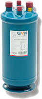 Отделитель жидкости с теплообменником SLA.E.33b.28.12.5