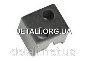 Пилкодержатель стальной лобзика DWT