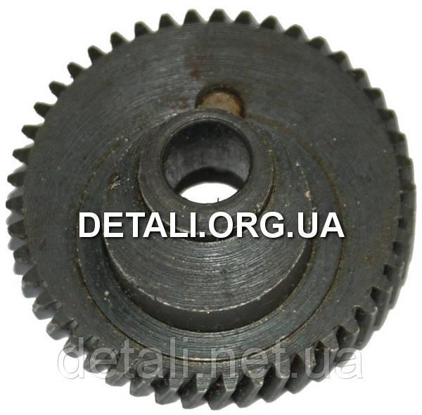 Шестерня-ексцентрик лобзика d9*44 46 зубів право шток 5мм