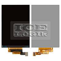 Дисплей для мобильных телефонов LG E440 Optimus L4x, E445 Optimus L4 Dual SIM