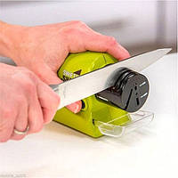 Универсальная точилка для ножей  Swifty Sharp, фото 1