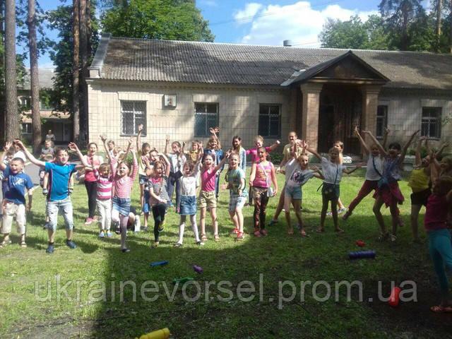 В санаторий «Украина» приехали отдохнуть и оздоровиться 80 детей из многодетных и малообеспеченных семей, нуждающихся в особом социальном внимании и поддержке с Киевской области, при поддержке службы по делам детей и семьи Киевской областной государственной администрации.