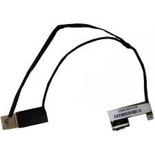 Шлейф матрицы для ноутбука HP (Presario: CQ56, CQ62; G56, G62), LED, разъем под камеру