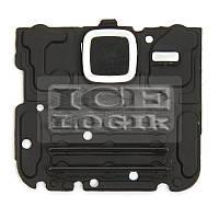 Клавиатура для мобильного телефона Nokia N78, черная