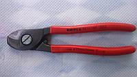 """KNIPEX 9511165 6-1/2"""" Ножницы для резки кабелей"""