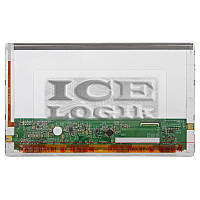 "Дисплей для ноутбуков, 8,9"", 1024x600, LED, разъем справа, 40 pin, глянцевый, #N089L6-L01/B089AW01/A"