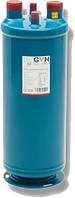 Отделитель жидкости с теплообменником SLA.E.35.12.8.1