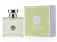 Женская туалетная вода Versace Versense 100 ml