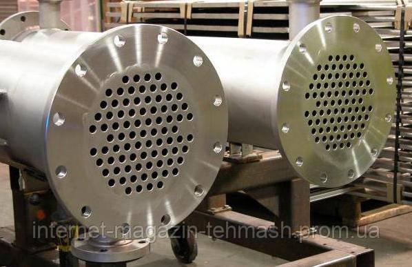 Виготовлення теплообмінників, фото 1