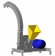 Роторно-молотковая дробилка РМД