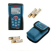 Лазерный дальномер Bosch DLE 40, 0601016300