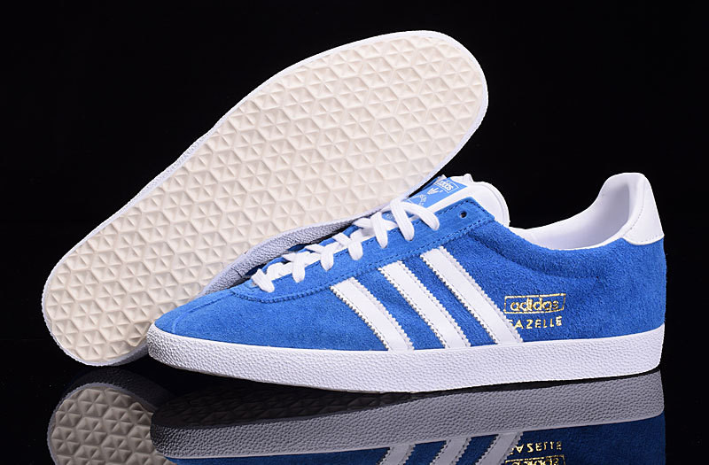 Кроссовки женские Adidas Gazelle / ADW-426
