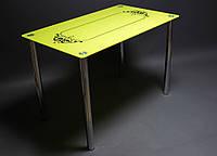 Стеклянный стол Посредник (Бц-Стол ТМ)
