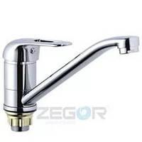 Смеситель для кухни Zegor Z41-PDF-A071 гайка