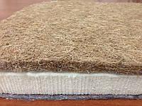 Латекс, кокосовая койра, термовойлок - комплект для ремонта диванов и матрасов 200х80
