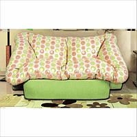 "Мягкий диван в комнату ""Соло"""